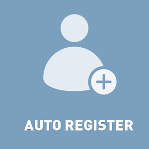 Picture of Auto Register Guest User