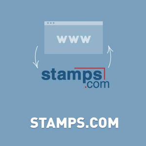 Picture of Stamps.com Connector (Printing labels, shipping rates)