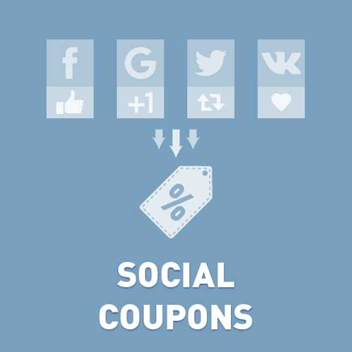 Picture of Social Coupons