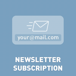 Picture of Newsletter Subscription (Discount Coupon, etc.)