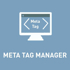 Picture of Meta Tag Manager (SEO)