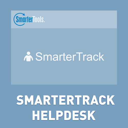 Picture of SmarterTrack Helpdesk Connector