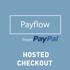 Picture of PayPal Payflow Pro (Hosted Checkout Page)