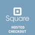 Picture of Square Payment Flow (Square Hosted Checkout)