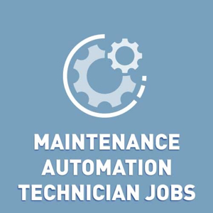 Picture of Maintenance Automation