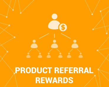 Picture of Product Referral Rewards