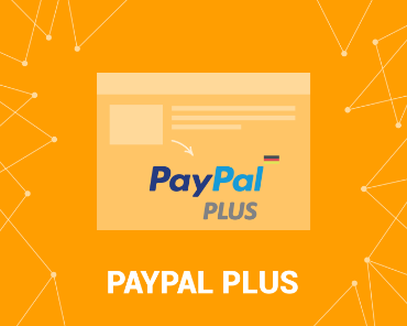 Picture of PayPal Plus