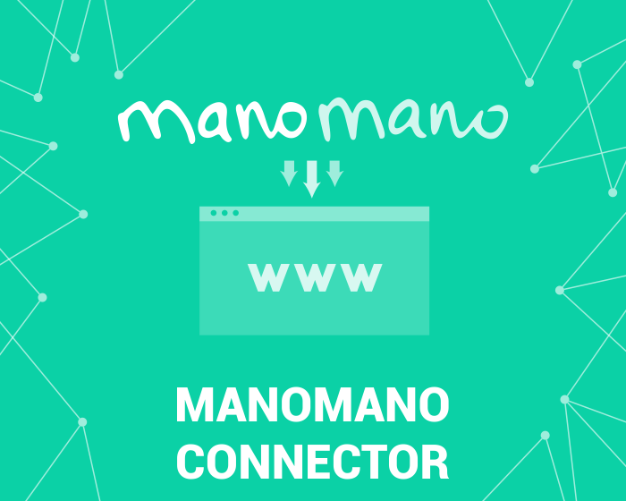 Picture of ManoMano Connector