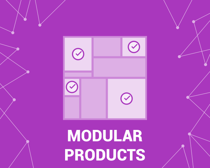 Picture of Modular Products