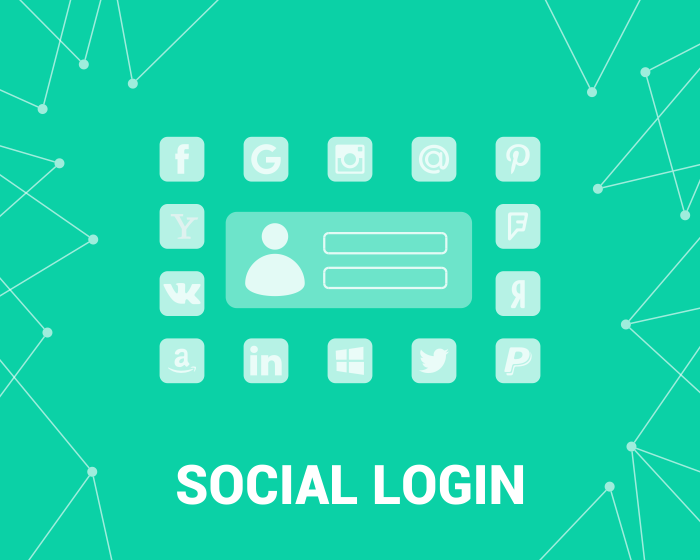 Picture of Social Login
