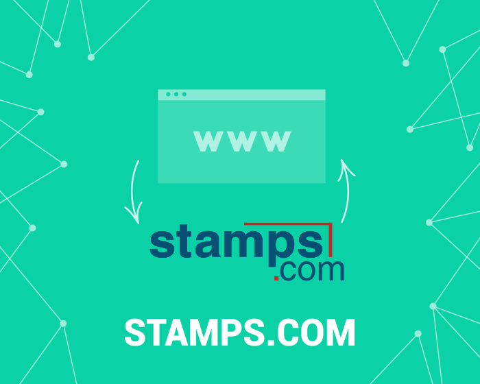 Picture of Stamps.com Connector