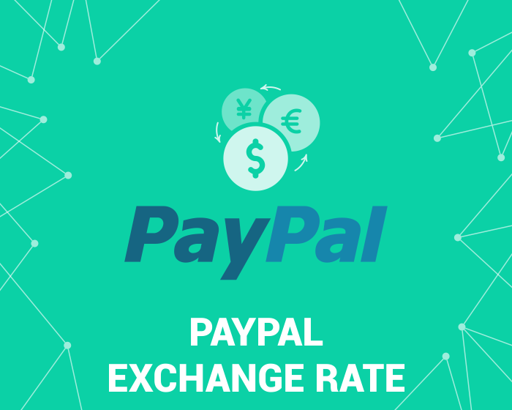 Paypal forex rates