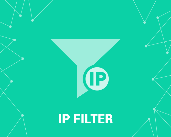 Picture of IP Filter (Firewall) 3