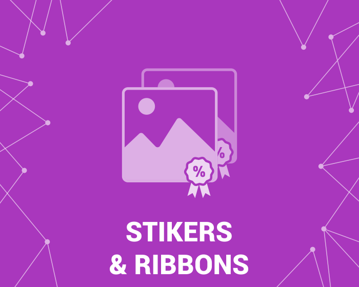 Picture of Sticker Manager