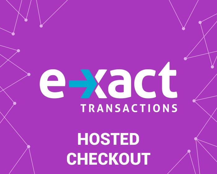Picture of E-Xact Hosted Checkout (Chase Paymentech)