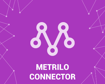 Picture of Metrilo Connector