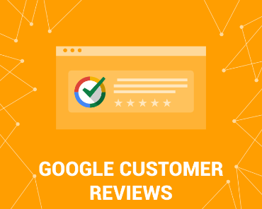 Picture of Google Customer Reviews
