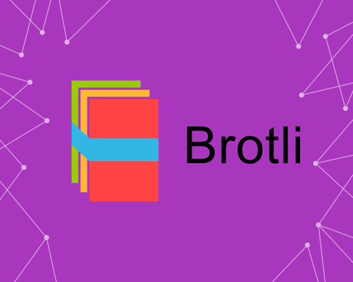 Picture of Brotli Compression