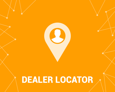 Picture of Dealer Locator (Store locator)