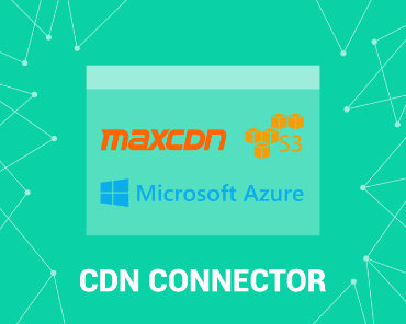 Picture of CDN Connector