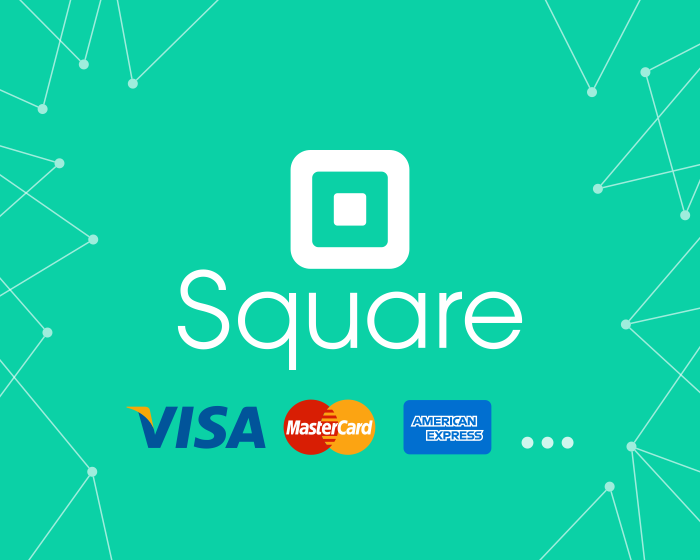 Picture of Square Direct Payment