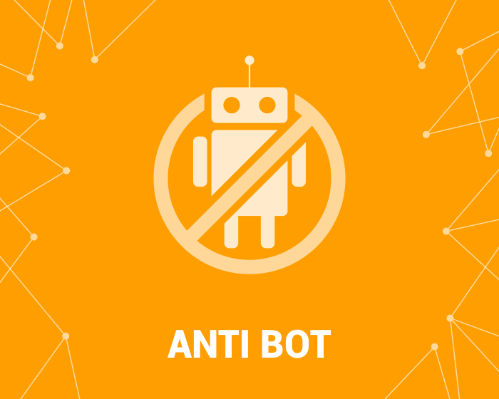 Picture of Anti Bot Protection