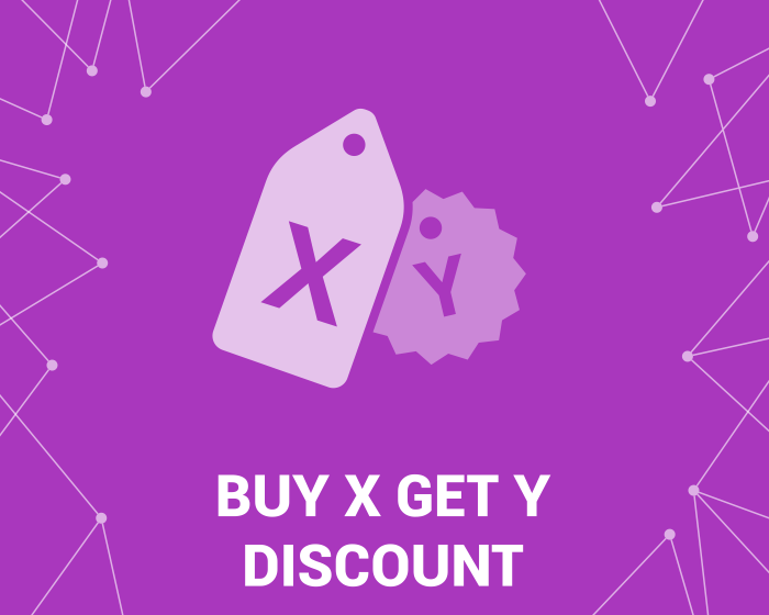 Picture of Discount rule Buy X Get Y
