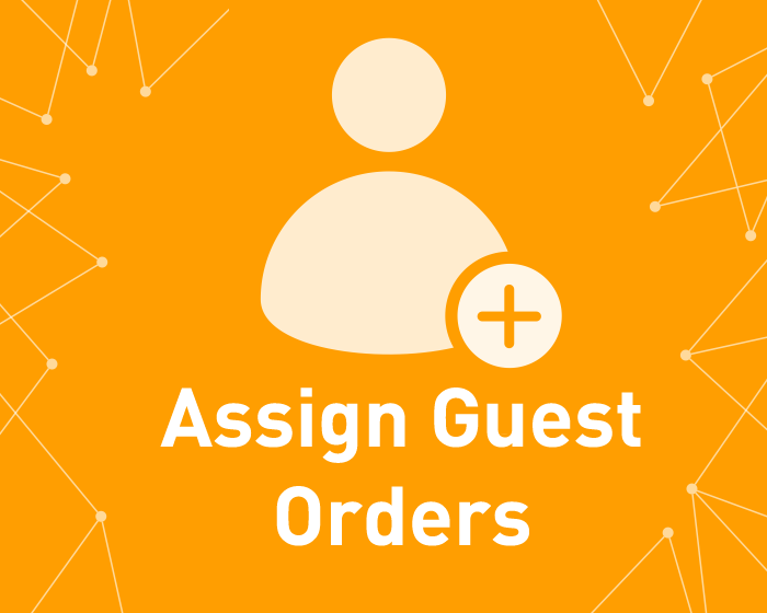 Picture of Assign Guest Orders