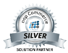 NopCommerce Silver Partner